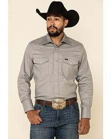 Wrangler Advanced Comfort Work Shirt