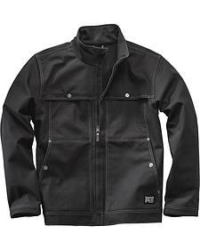 Timberland Pro Men's Stud-Lee Canvas Windproof Jacket