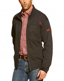 Ariat Men's Flame-Resistant Polartec Powerstretch Jacket