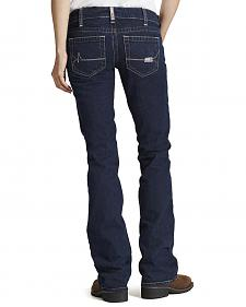 Ariat Women's Fire-Resistant Bootcut Work Jeans
