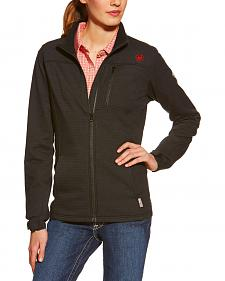 Ariat Women's Flame-Resistant Polartec Powerstretch Jacket