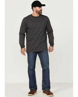 Ariat Mens Flame-Resistant M5 Straight Leg Work Jeans