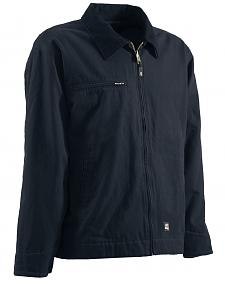 Berne Original Washed Gasoline Jacket - 3XL and 4XL