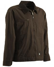 Berne Original Washed Gasoline Jacket - 5XL and 6XL
