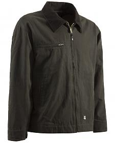 Berne Original Washed Gasoline Jacket - Tall 3XT and 4XT