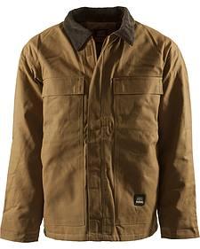Berne Duck Original Chore Coat - Tall 5XT and 6XT