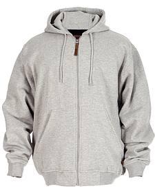 Berne Original Hooded Sweatshirt - 3XL and 4XL