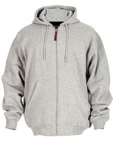 Berne Original Hooded Sweatshirt - Tall Sizes