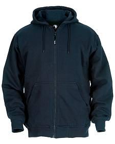 Berne Original Hooded Sweatshirt - Tall Sizes