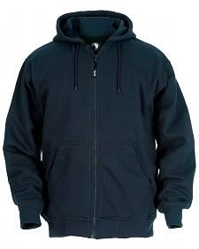Berne Original Hooded Sweatshirt - 5XT and 6XT