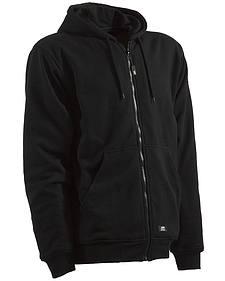 Berne Original Hooded Sweatshirt - 5XT and 6XT
