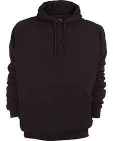 Berne Original Fleece Hooded Pullover