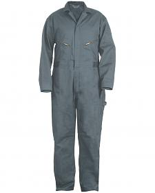 Berne Deluxe Unlined Coveralls - Short Size