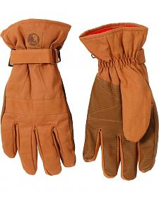 Berne Insulated Work Gloves - 2XL, 3XL, and 4XL