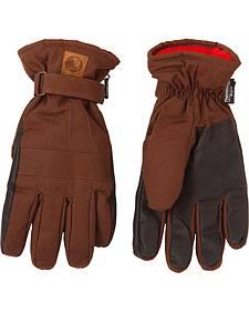 Berne Insulated Work Gloves - 2XL, 3XL, and 4XL