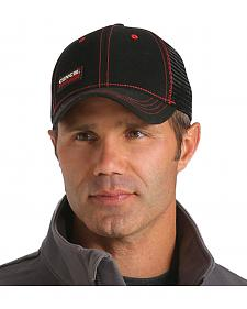 Cinch Men's WRX Black Workwear Cap