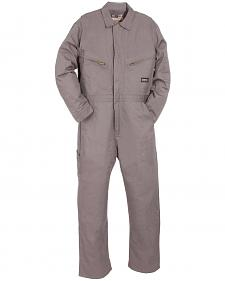 Berne Flame Resistant Deluxe Coveralls