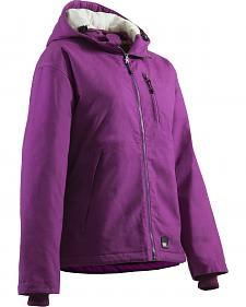 Women's Berne Monte Rosa Jacket - 3XL and 4XL