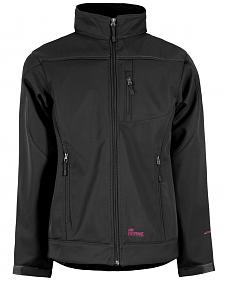 Berne Women's Eiger Softshell Jacket