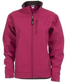 Berne Women's Eiger Softshell Jacket