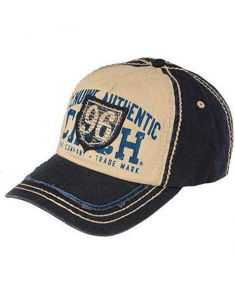 Cinch � Navy Genuine Authentic Cap
