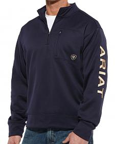 Ariat Eclipse Logo Fleece Sweatshirt