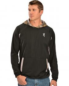 Browning Black Men's Arrow Sweatshirt