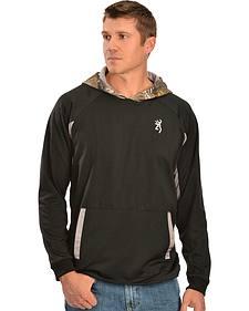 Browning Black Men's Arrow Sweatshirt