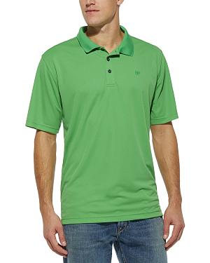 Ariat Kelly GreenTek Polo Shirt