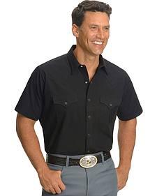 Ely Classic Western Shirt - Custom Fit, Neck Sizing
