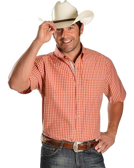 Ariat Jamison Check Shirt
