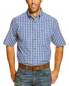 Ariat Men's Gabriello Short Sleeve Shirt