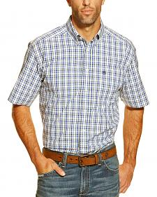Ariat Men's Gadget Short Sleeve Shirt