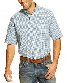 Ariat Men's Hadley Short Sleeve Shirt