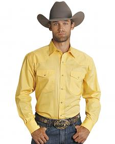 Roper Men's Amarillo Collection Western Shirt