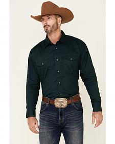 Roper Men's Amarillo Collection Western Shirt