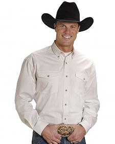 Roper Amarillo Collection Western Shirt