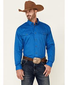 Roper Amarillo Collection Western Shirt