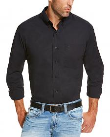 Ariat Men's Black Alden Shirt