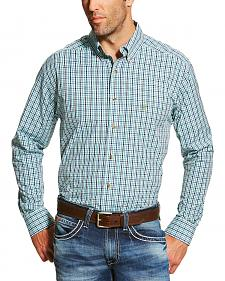 Ariat Men's Multi Barclay Shirt