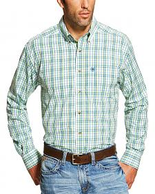 Ariat Men's Multi Bradley Shirt