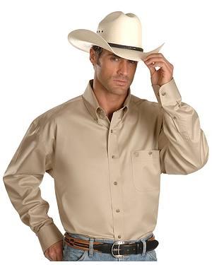 Wrangler George Strait Shirt
