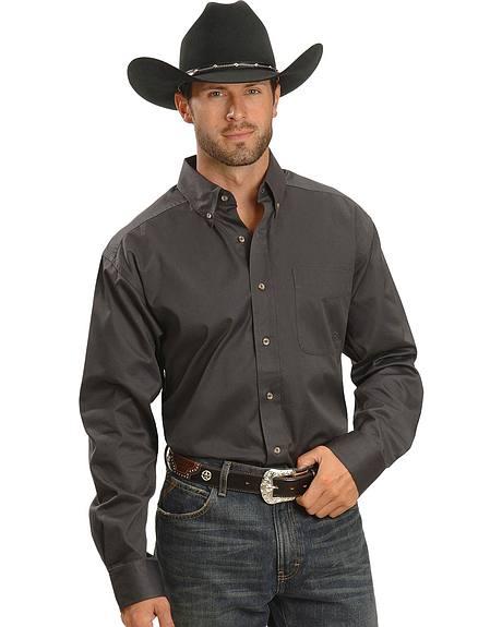 Ariat Shadow Twill Shirt