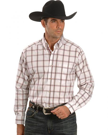 Ariat Tomson Plaid Shirt
