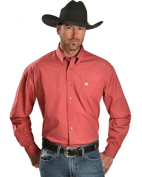 Cinch ® Cranberry Shirt