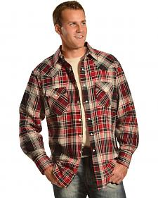 Ely Brawney 8.5-oz. Flannel Shirt