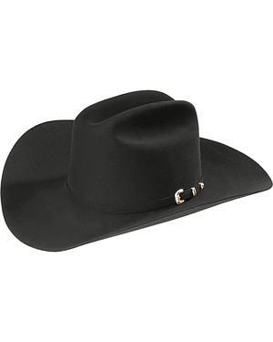 Stetson El Patron 30X Fur Felt Western Hat