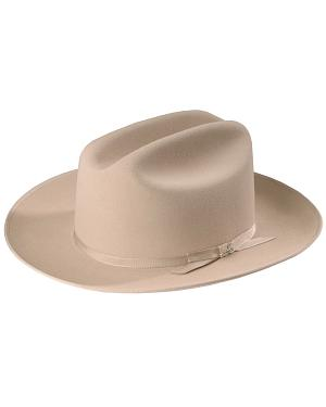 Stetson 6X Open Road Fur Felt Cowboy Hat