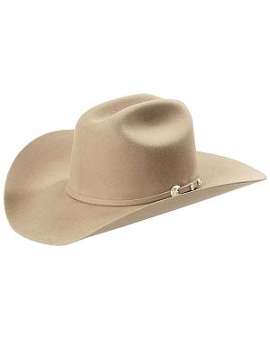 Stetson 4X Corral Buffalo Felt Hat