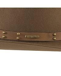Stetson 4X Seminole Gus Buffalo Felt Cowboy Hat at Sheplers